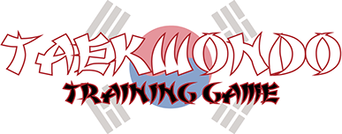 taekwondo TRAINING game